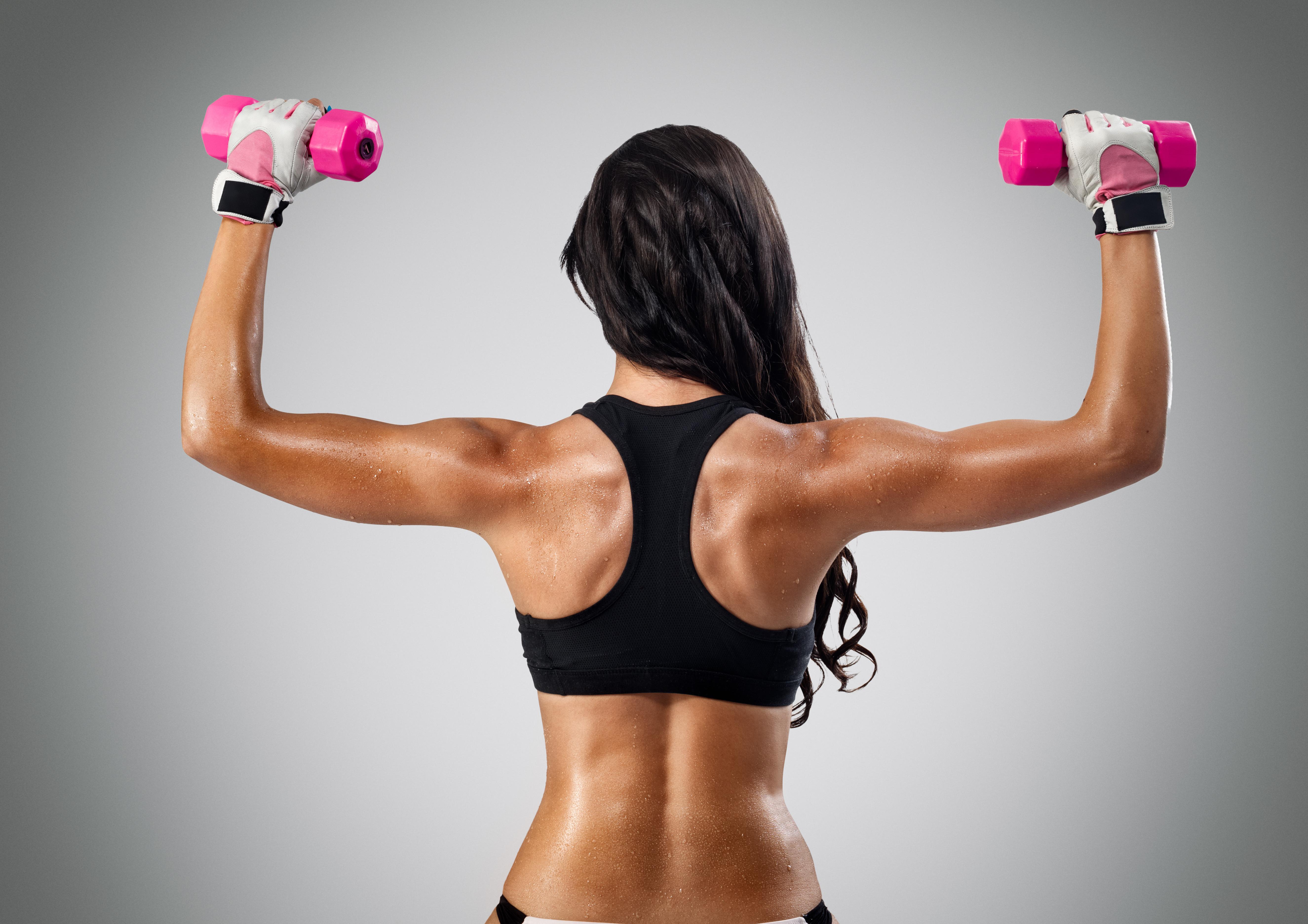 筋肉と脂肪の関係を徹底解説!筋肉量を増やして脂肪燃焼する方法3選