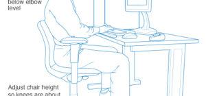 posture office