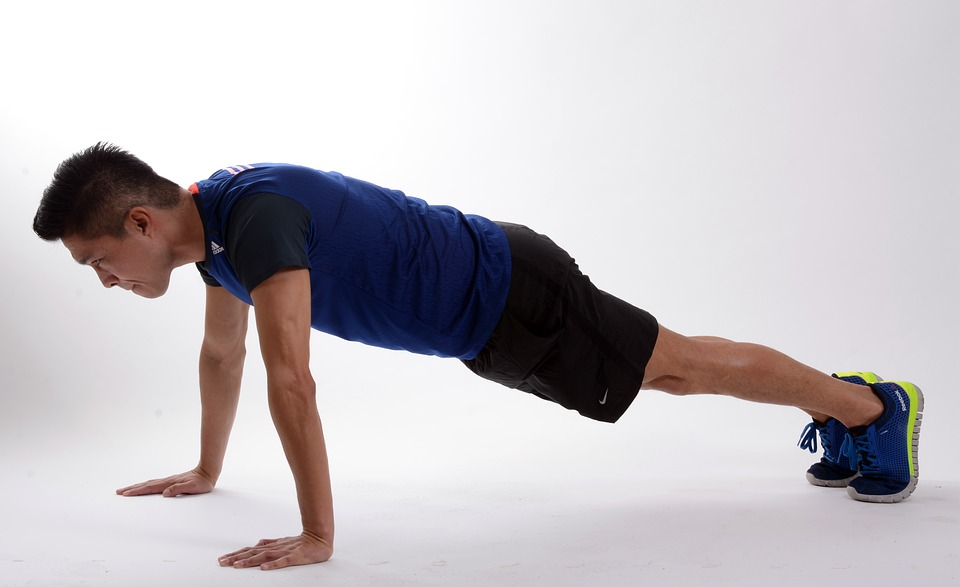 Exercise to maintain spine health