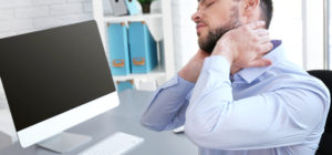 Posture Issues and Chiropractic - Dr. Silver Chiropractic & Wellness